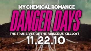 Live From LA:  Killjoys Make Some Noise
