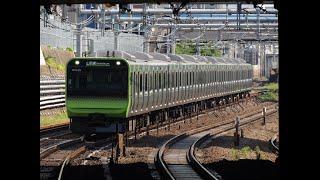 【Nゲージ@カトー】E235系 山手線〝開封&試運転〟 thumbnail