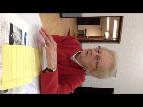 Betty Rau Interview