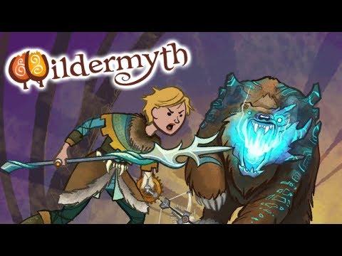 Wildermyth - RPG Roguelike Papercraft AMAZINGNESS