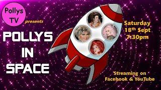 Pollys TV - September 2021