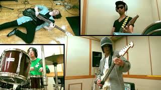 【殺戮の天使OP】Vital/遠藤正明 バンドで弾いてみた【cover/WELL-DONE】