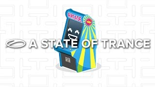 Nic Toms - Arcade (Original Mix)