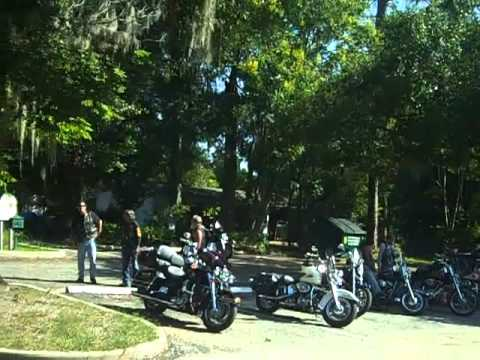 US Military Vets Motorcycle Club Marion County.mp4