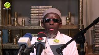 Bayan prière du Vendredi à la Grande Mosquée de Touba: L'enseignement du Coran au menu