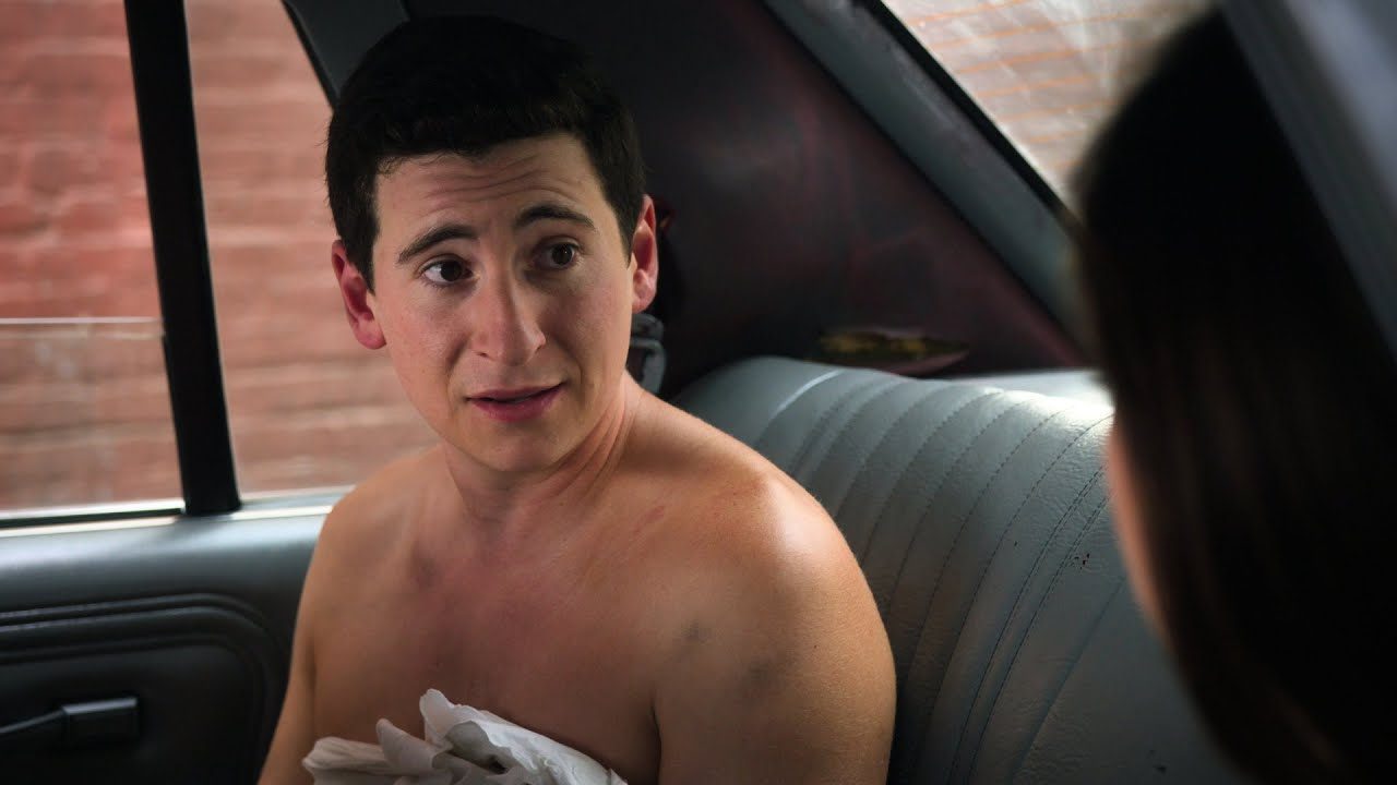 Download Geoff Tells Erica He Wants to Live On Campus - The Goldbergs