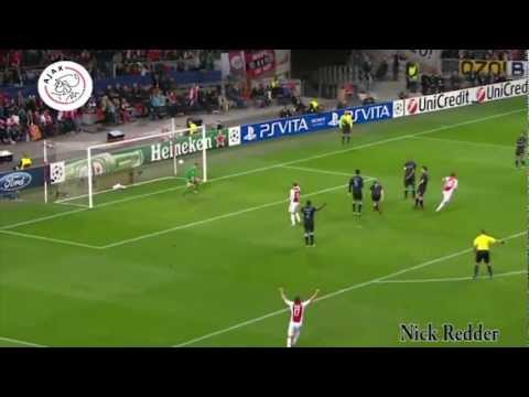Siem de Jong - Ajax Amsterdam