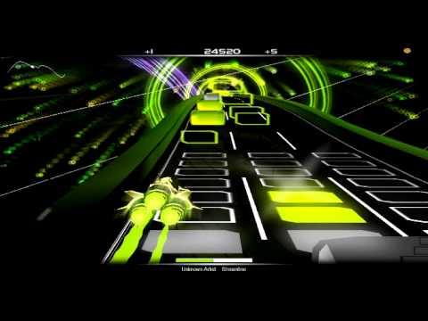 Audio Surf- Newton- Streamline