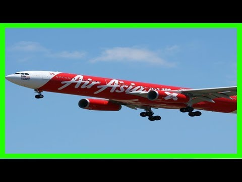Breaking News | Airasia flight from perth to bali turned around after mid-air emergency