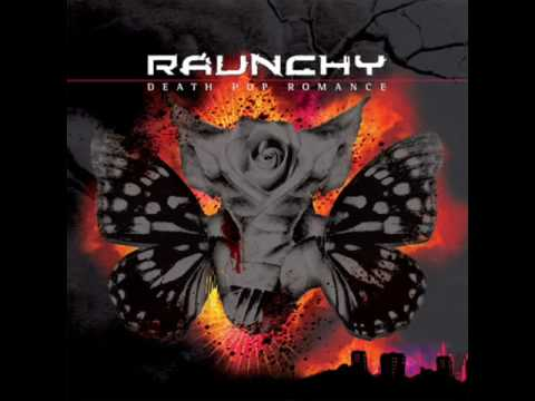 Raunchy - Phantoms (better quality) mp3