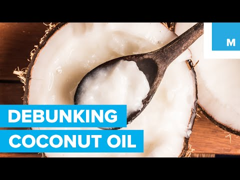 The Truth About Coconut Oil - Sharp Science