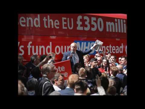 Reload - Leave #Brexit [Audio]