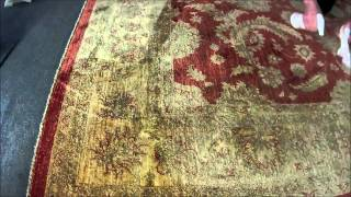 Rug Cleaning Ziglar flood stain removal Art of Clean Cambridge
