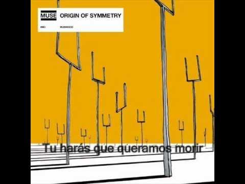 Muse  Space dementia subtitulado español