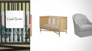 Dwellstudio - Modern Baby Decor And Furniture By Dwellstudio At Fawnandforest.com