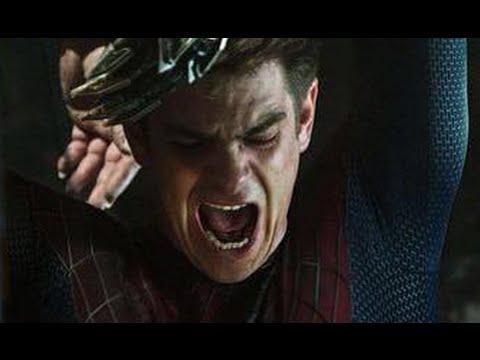 Alternate Spider-Man vs Green Goblin Fight From The ...