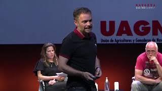 Nuevas cadenas de valor con Nacho Gómara Verduarte e Iñaki Mendioroz  UAGN