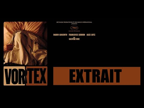 Vortex de Gaspar Noé (extrait/movie clip) - Cannes 2021