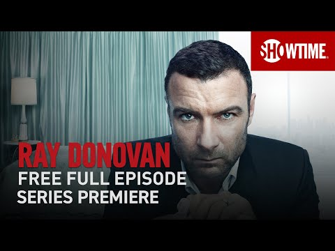 Ray Donovan  Season 1 Premiere  Full Episode TV14