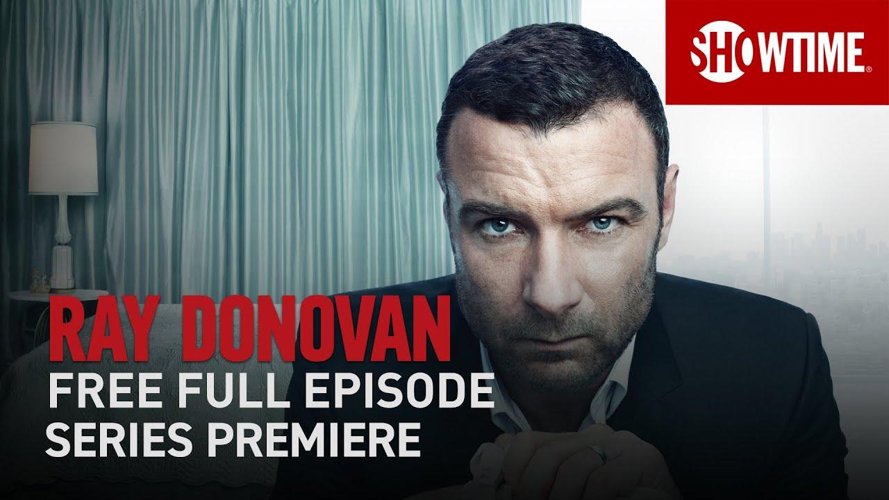 Download Ray Donovan   Season 1 Premiere   Full Episode (TV14)