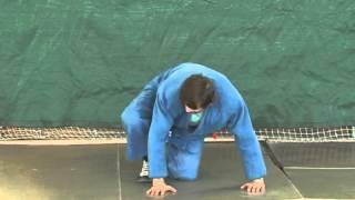 Обучение техники рукопашного боя ч.30