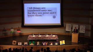 Black, White, & Mormon II Conference: Introduction & Century of Black Mormons Announcement