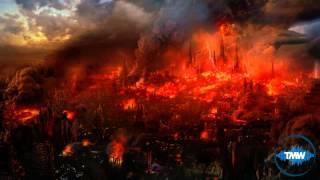 Michael Afanasyev - The Ashy Rain (Epic Apocalyptic Orchestral Rock)