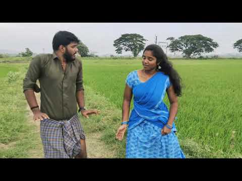 Ravi varman and Punitha Shalini dance ||sathya rathish .