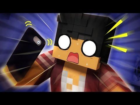 Aaron Is Jealous! | Phoenix Drop High S2 [Ep.11] | Minecraft Roleplay