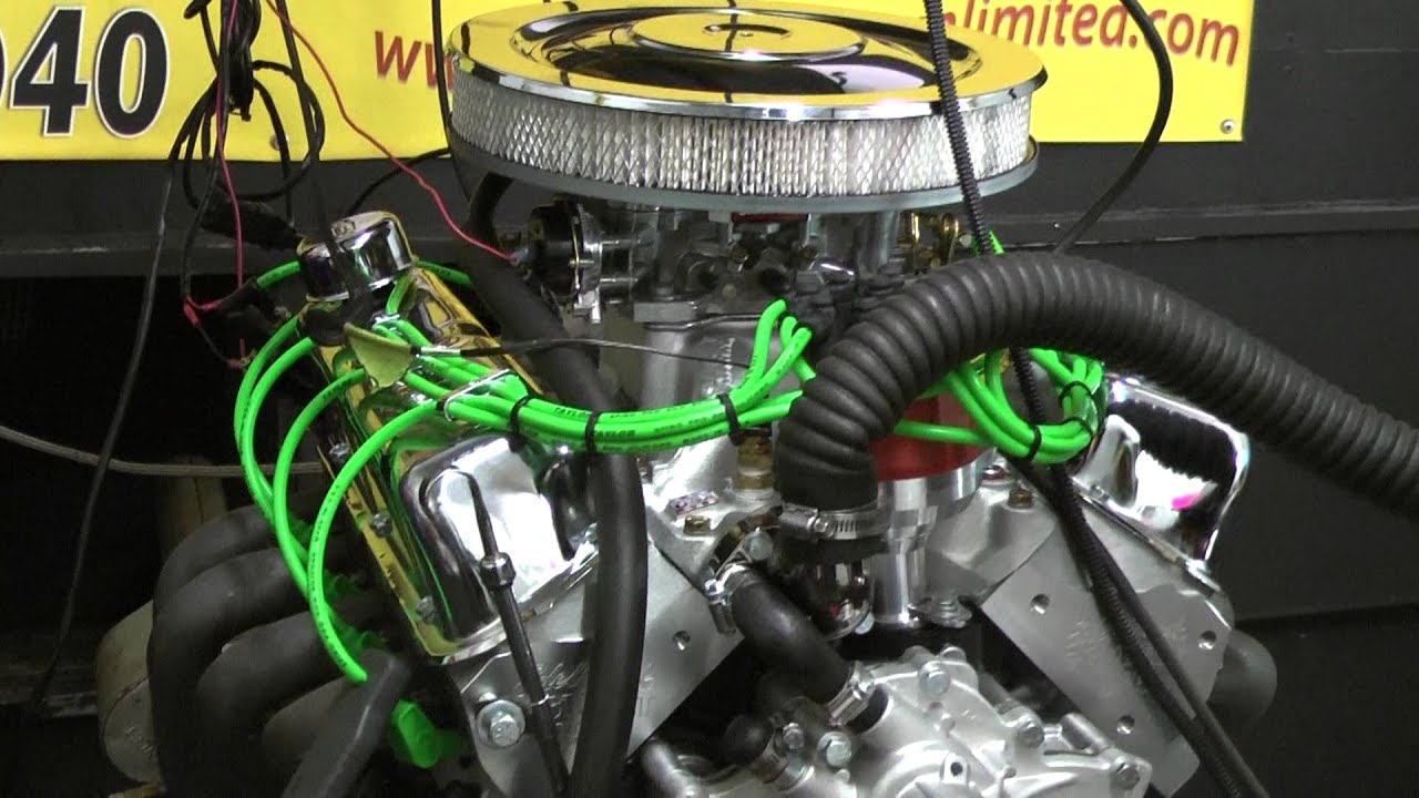 Ford stroker crate engine 347 cubic inch youtube ford stroker crate engine 347 cubic inch malvernweather Gallery