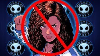 Marvel is looking to cancel some SJW comics (Good)