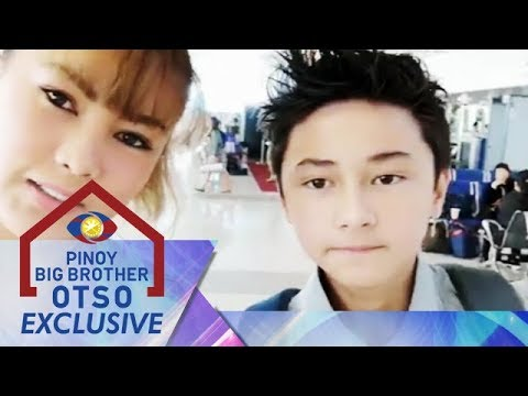 8 Days After with Josh Worsley - Day 3 | Pinoy Big Brother OTSO Exclusive