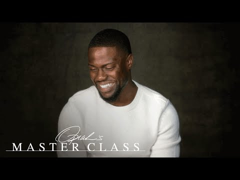 The Time Kevin Hart's Comedy Elicited a Reaction Worse Than Booing | Oprah's Master Class | OWN