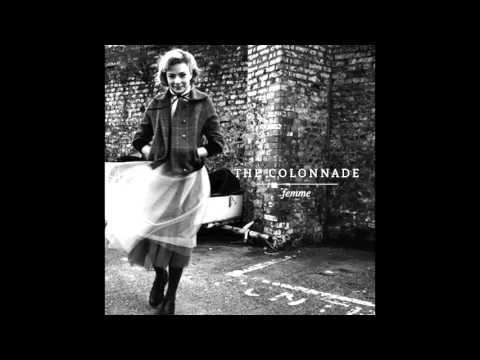 The Colonnade - Femme (Full Album)