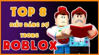 Top 8 Bí mật thú vị trong tựa game Roblox  | Cờ Su Original