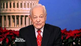 Face The Nation with Bob Schieffer - Heaven