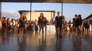 coreografia mc gui e anitta abertura jogos internos cmms
