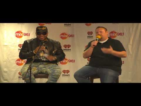 Flo Rida Interview with Russel Rush