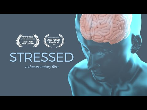 Stressed - A Documentary Film | 4K OFFICIAL