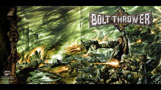 """Bolt Thrower """"Inside The Wire"""""""