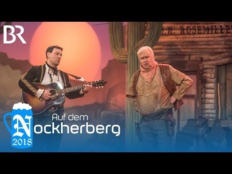 Nockherberg 2018