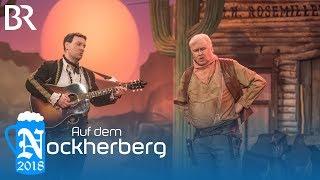 """Nockherberg 2018 – Singspiel – """"Sieh es ein, alter Horst"""""""