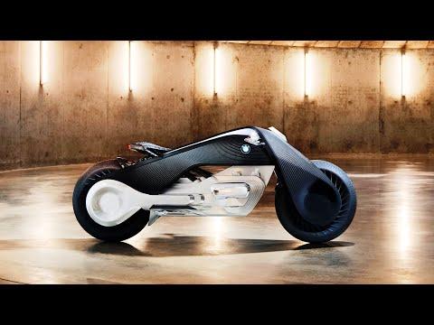 The BMW Motorrad