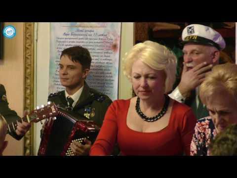 Гармонисты-рояльщики Липецкой области - Елецкая Рояльная
