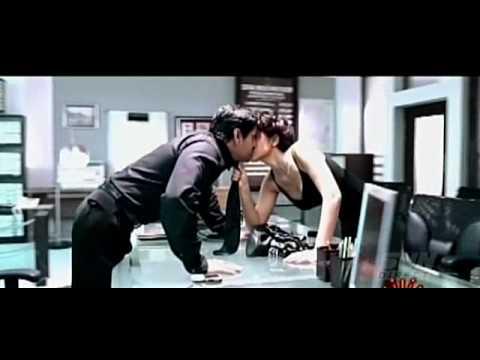 Kanthaswamy Trailer (June 2009) 3