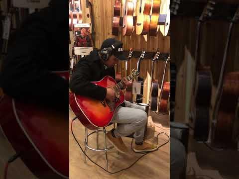 Guitar Center Atlanta, GA