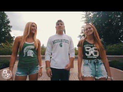 I'm Shmacked The Movie: Michigan State University