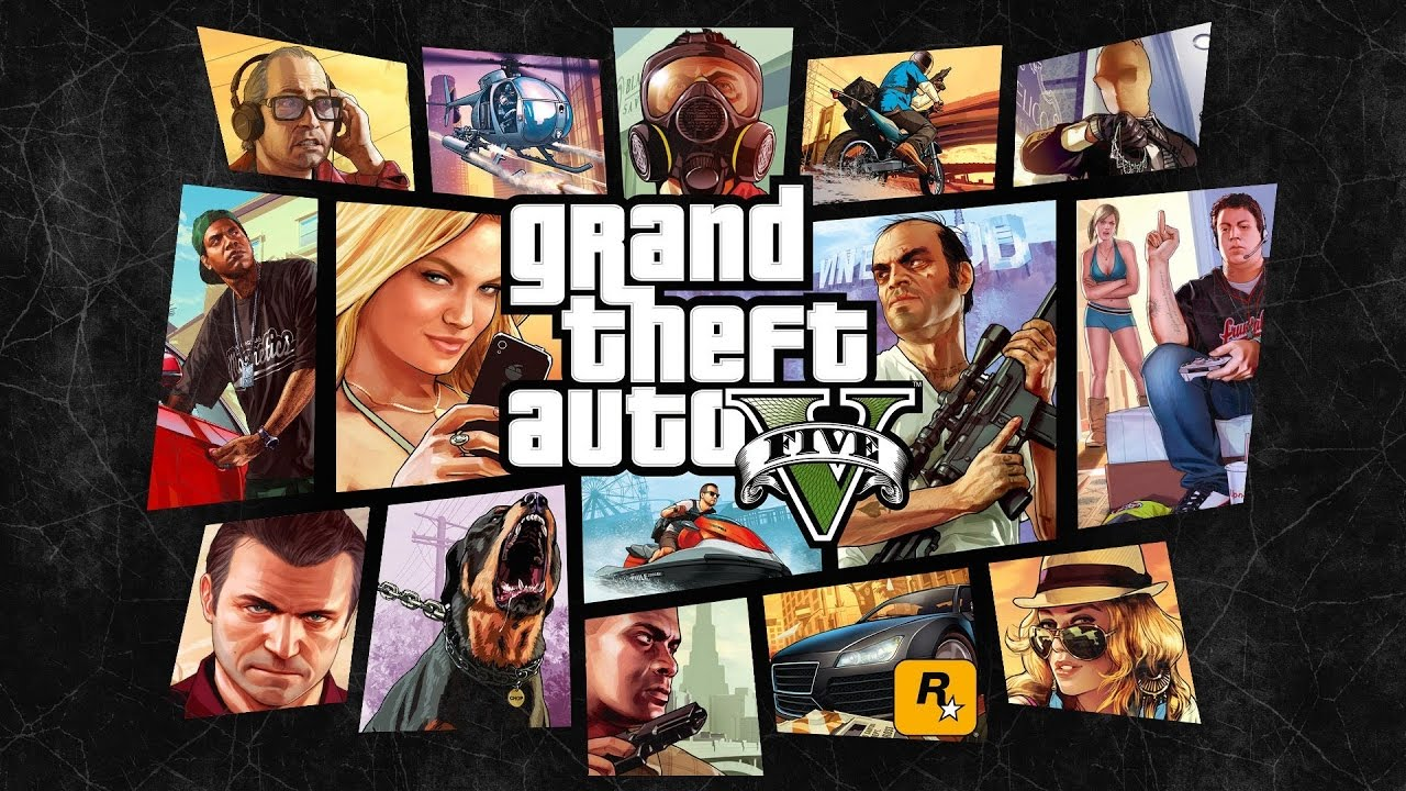 gta 5 download for pc size