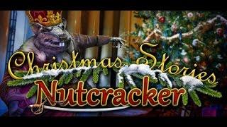 [ Christmas Stories: Nutcracker ] Hidden Object Game (Full playthrough)