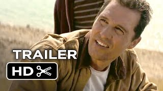 interstellar official trailer 3 2014 matthew mcconaughey christopher nolan sci fi movie hd